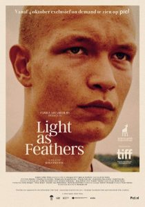 Light as Feathers