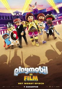 Playmobil De Film (2D NL)