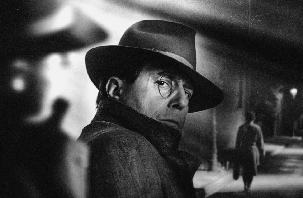 Fritz Lang Der Andere In Uns