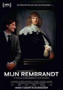 Picl: Mijn Rembrandt