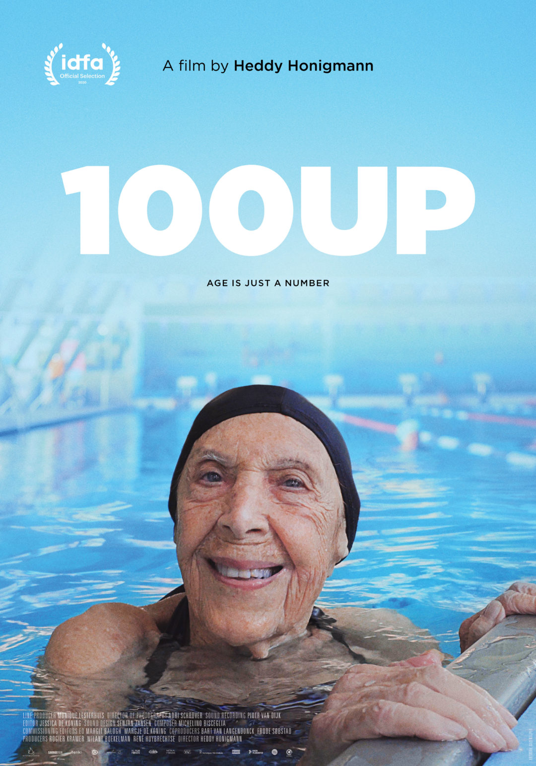 100UP_poster-Heddy Honigmann