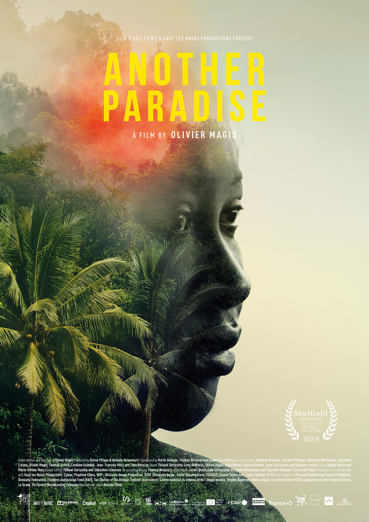 Another Paradise_Poster