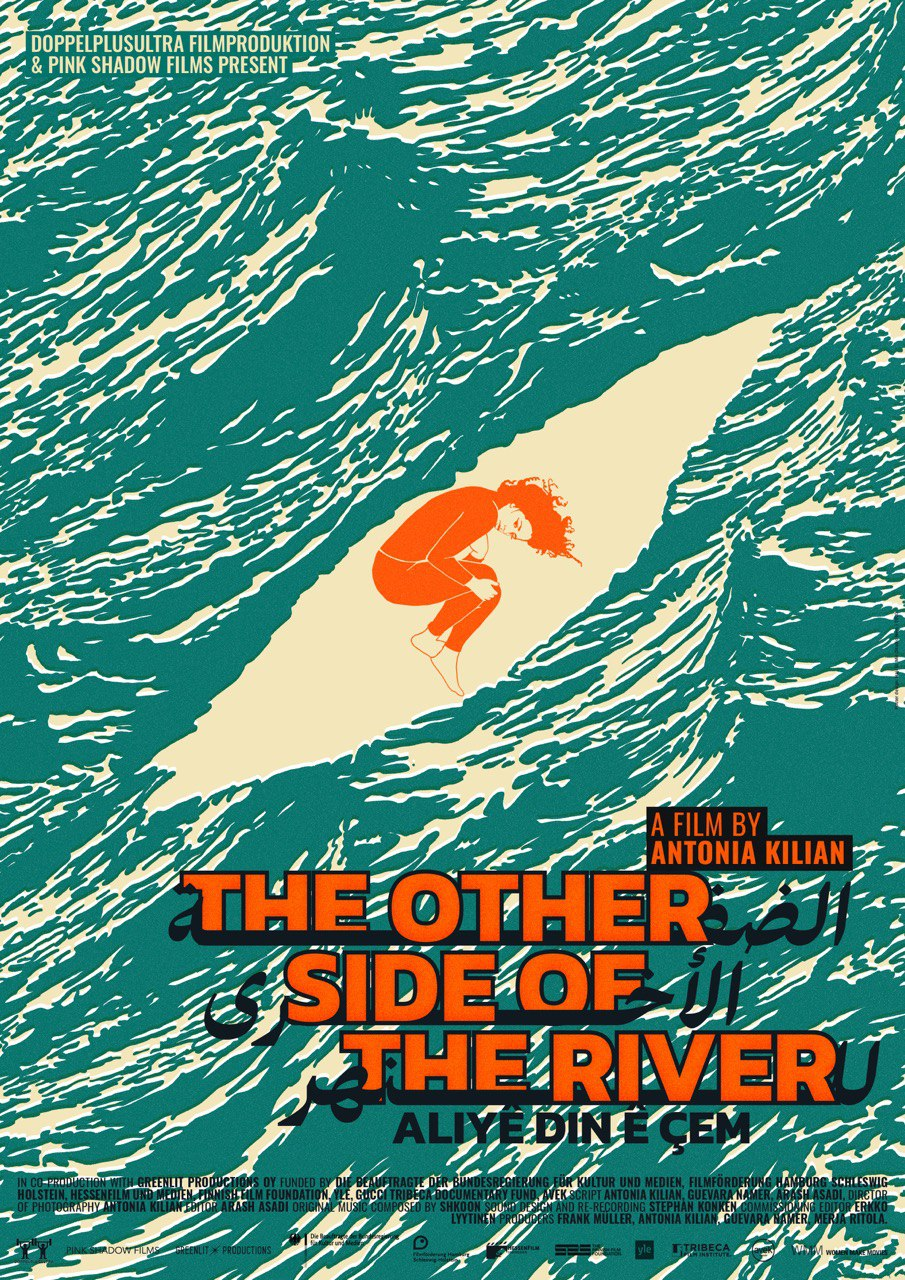 The Other Side of the River_Poster