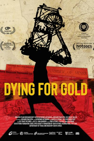 poster_dying for gold