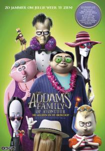 The Addams Family 2 (2D NL)