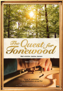 The Quest for Tonewood